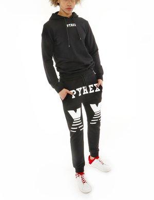 Pantalone Pyrex stampato