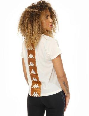 T-shirt Kappa leggera