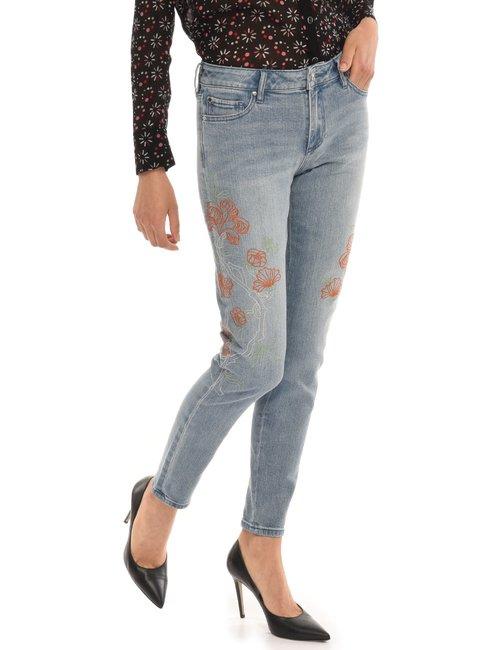 Jeans Armani Exchange ricamato - Jeans