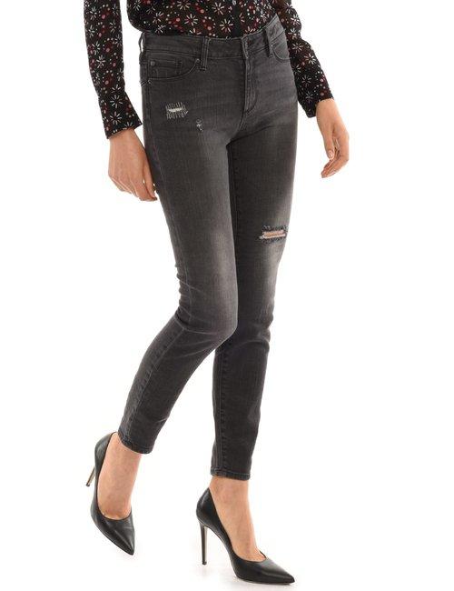 Jeans Armani Exchange super skinny - Grigio