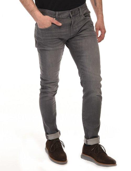 Jeans Armani Exchange slim fit - Grigio