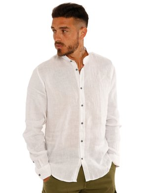 Camicia AFF in lino