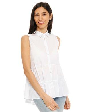 Camicia Vougue smanicata