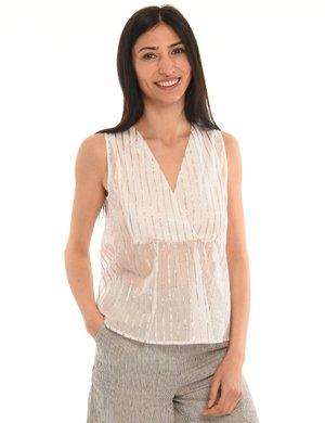 Camicia Manila Grace lurex