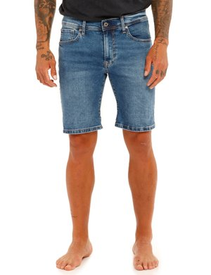 Bermuda Pepe Jeans cinque tasche