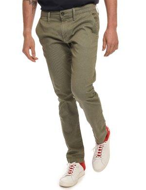 Pantalone Pepe Jeans microfantasia