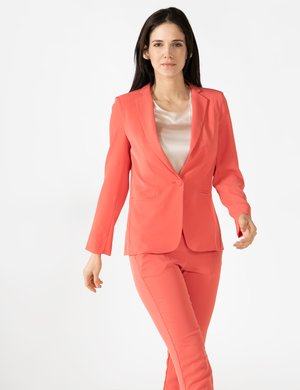 Blazer Vougue con bottone