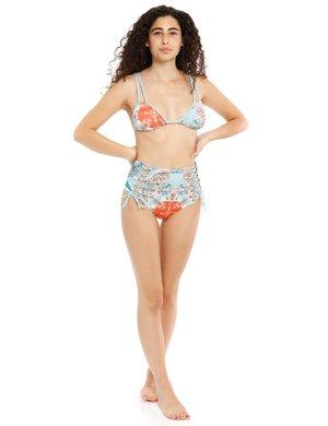 Costume F**K con lacci bikini