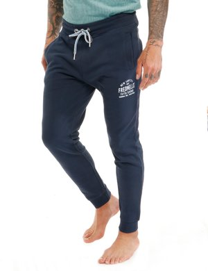 Pantalone Fred Mello in felpa