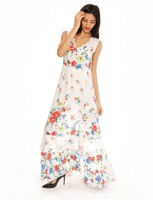 Vestito Fracomina a fiori