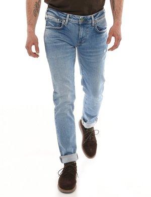 Jeans Pepe Jeans effetto consumato