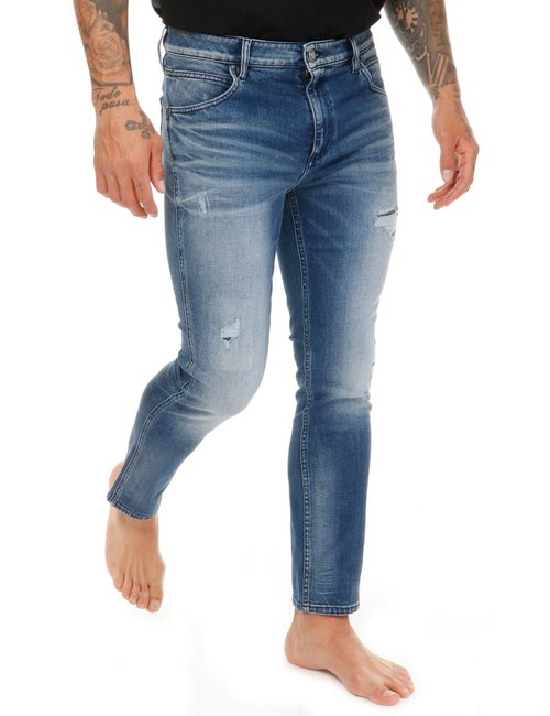 Jeans Calvin Klein slim fit - Jeans