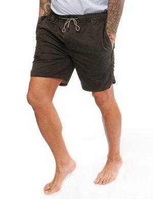Pantalone Calvin Klein in cotone delavè