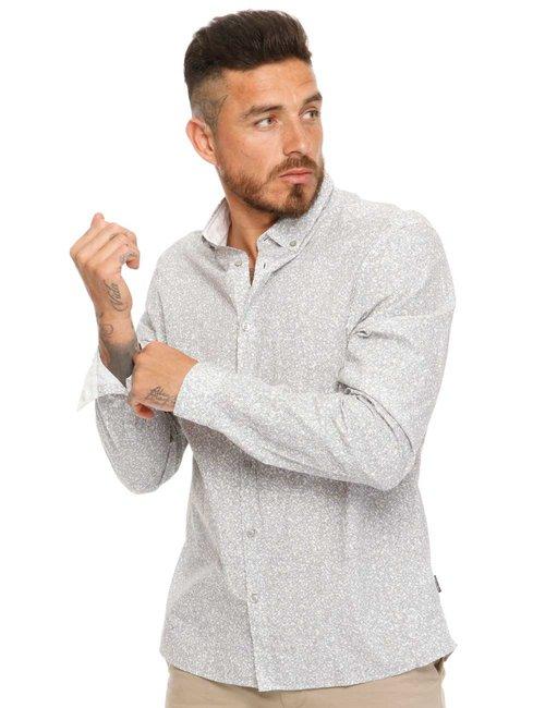 Camicia Calvin Klein stampata - Fantasia