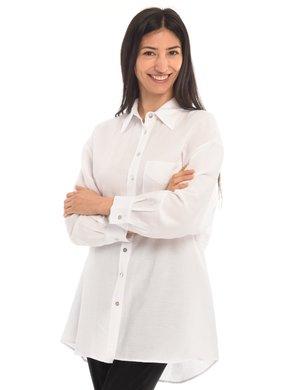 Camicia Vougue lunga