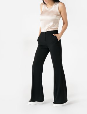 Pantalone Vougue con zip