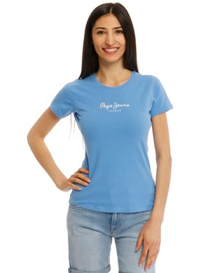 T-shirt Pepe Jeans con logo