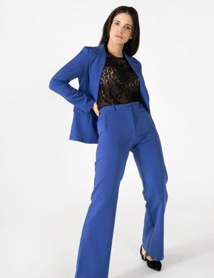 Pantalone Vougue con tasche finte