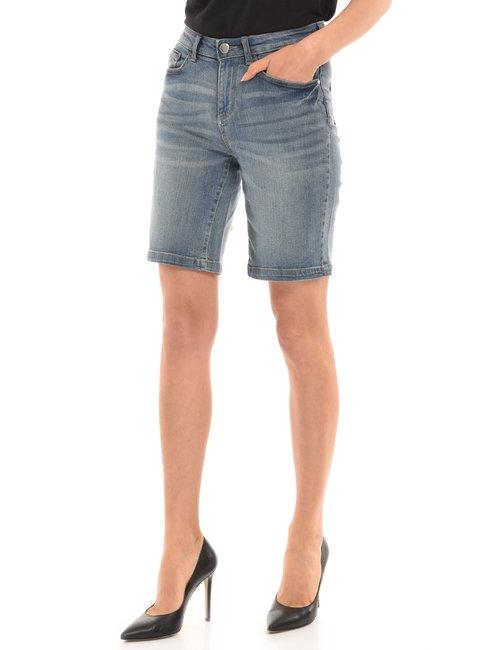 Bermuda Yes Zee in denim - Jeans