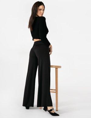 Pantalone Vougue con fascia elasticizzata