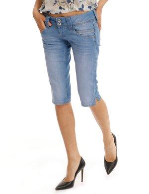 Shorts Pepe Jeans  in denim
