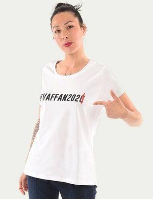 T-shirt Adrialisa in cotone