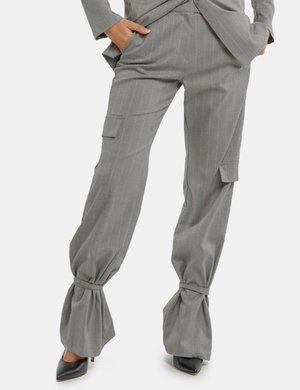 Pantalone Vougue con finte tasche