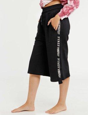 Pantalone Pyrex corto