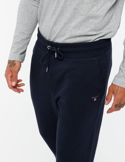 Pantalone Gant con tasche - Blu