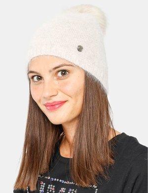 Cappello Maison Espin con pompon