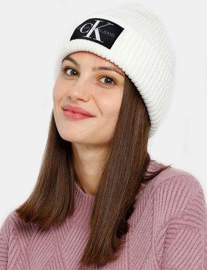 Cappello Calvin Klein con logo