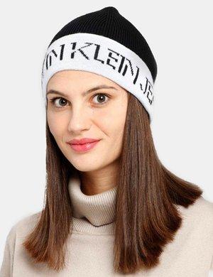 Cappello Calvin Klein con scritta