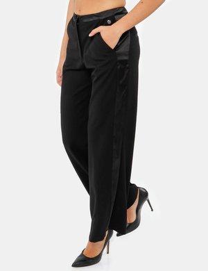 Pantalone Maison Espin con tasche