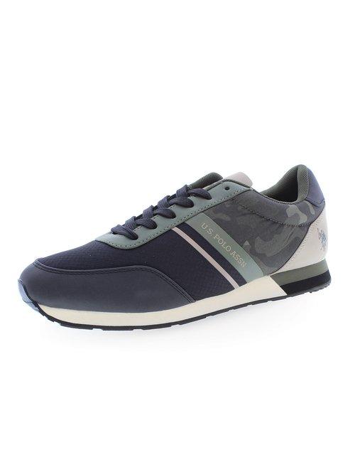 Sneaker U.S. Polo Assn. - Verde