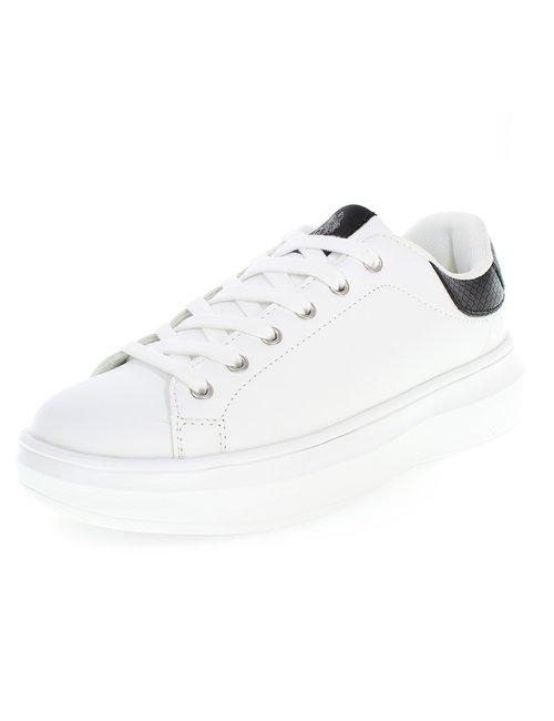Sneaker U.S. Polo Assn. - Bianco