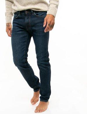 Jeans Gant slim fit