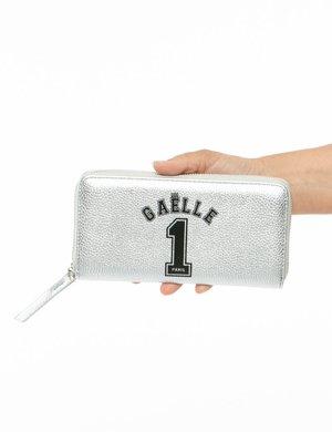 Portafoglio GAeLLE Paris con logo