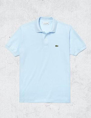 Polo Lacoste classic fit