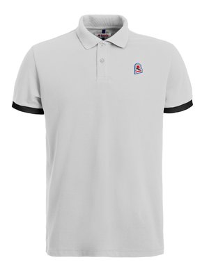 Polo Invicta con logo