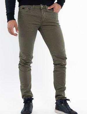 Jeans slim Gas