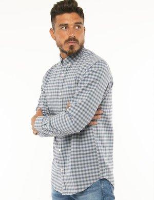 Camicia Gant a quadretti