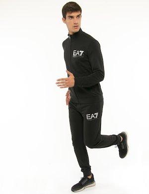 Tuta EA7 con zip