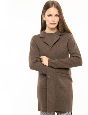 Maglione Maison du Cachemire cappotto