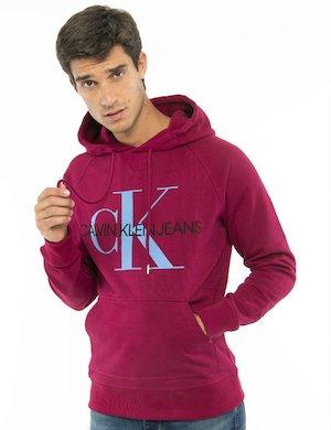 Felpa Calvin Klein con cappuccio