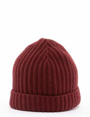 Cappello Maison du Cachemire in lana e cachemire