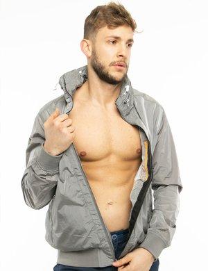 Giacca Fred Mello in tessuto leggero