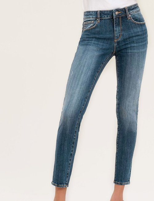 Jeans Fracomina Bella perfect shape - Jeans