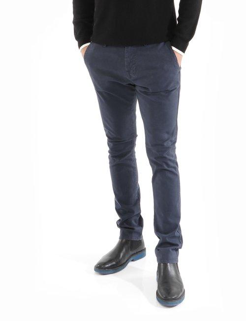Pantalone Guess skinny - Blu