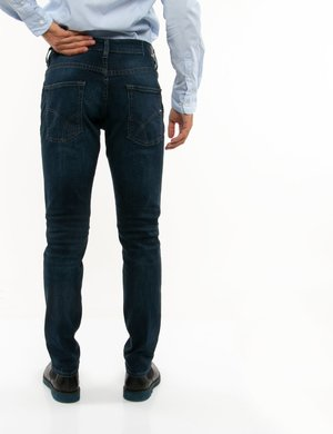 Jeans Gas carrot