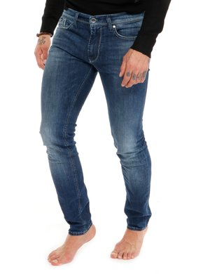 Jeans Gas slim fit
